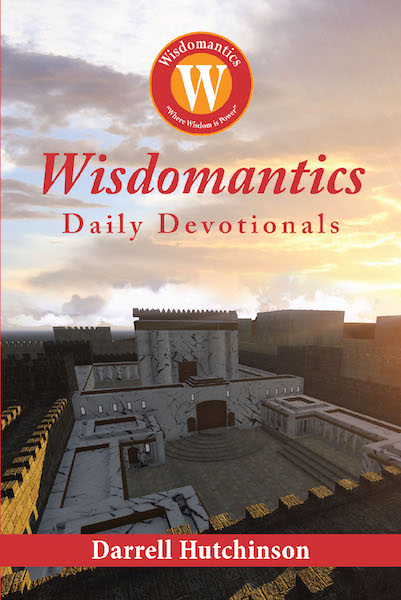 Wisdomantics Book
